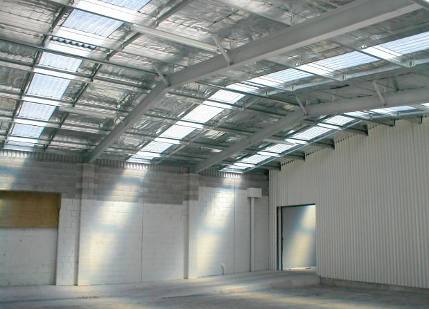 Bostik Warehouse Extensions